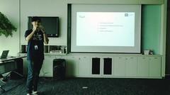 Tech Talk #76 - Analytics