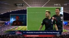 Akankah Kejutan Kroasi Berlanjut Hingga Final