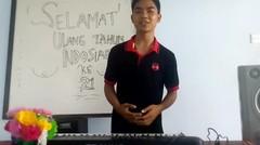 GREETINGS INDOSIAR KE 21 By Ferdi Bengkulu