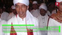 Rizieq Shihab Tolak Ajakan Jokowi untuk Bertemu_1