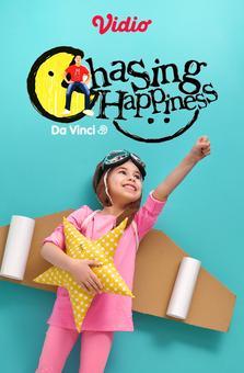 Da Vinci - Chasing Happiness
