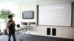 Tech Talk #78 - CallOut BBM