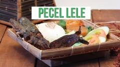 Pecel Lele Feat Ichan Rendra
