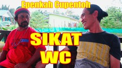 Epen Cupen - Sikat WC