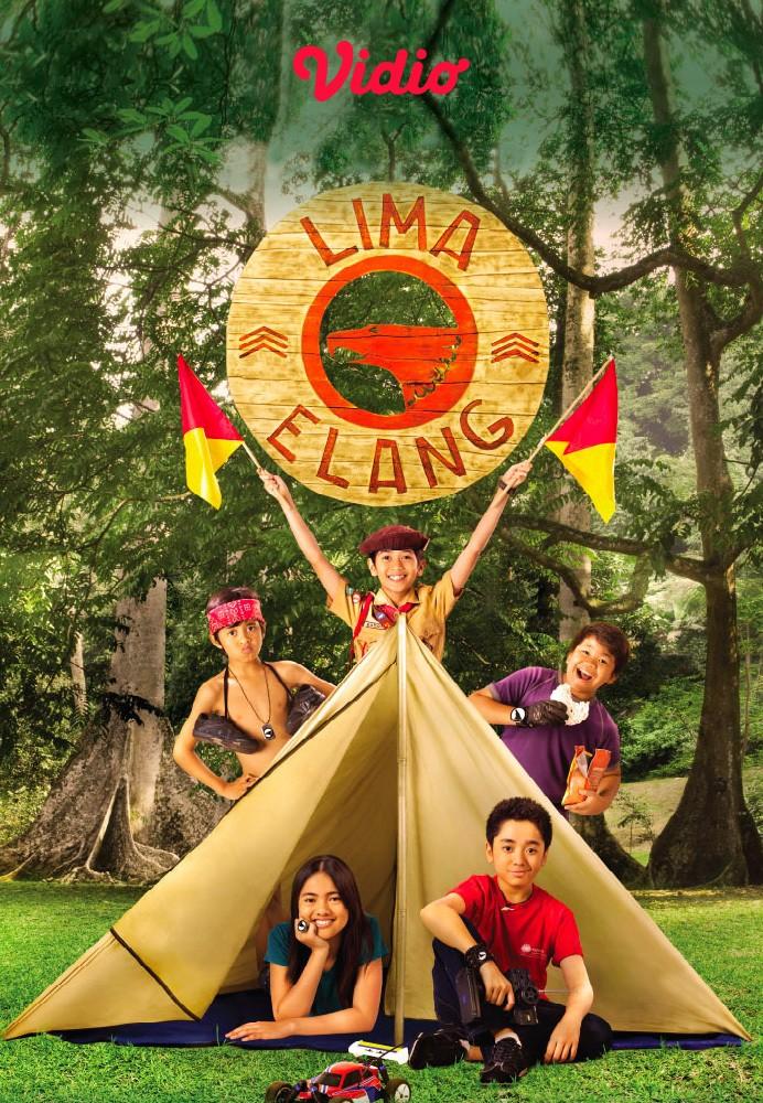 Lima Elang