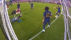 Momen Penyelamatan Gila Gareth Bale Yang Selamatkan Real Madrid Dari Kekalahan