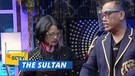Suasana Mencekam! Cinta Lihat Sosok di Belakang Andre | The Sultan