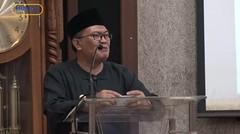 Oded M. Danial menghadiri acara Benchmarking Diklat Kepemimpinan Tk IV Badan Diklat Kejaksaan RI di Pemerintah Kota Bandung