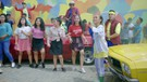 RHOMA IRAMA - BANYAK JALAN MENUJU ROMA N.V (Official Music Video)