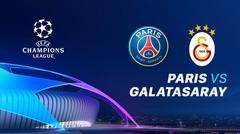 Full Match - Paris Saint Germain vs Galatasaray I UEFA Champions League 2019/2020