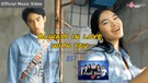 """Salsha & Devano - Always In Love With You (Official Music Video) """"OST Anak Band"""""""