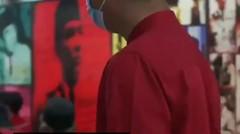 Dilan diusung PDI Perjuangan di Pilwali Makassar