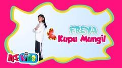 Al Fath Voice | Freya - Kupu Mungil (Official Music Video)
