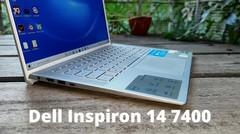 NGOBROLIN Dell Inspiron 14 7400