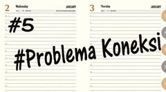 Diary Tara Arts (5) Problema Main GTA 5 dengan Koneksi 3G #go4Gready