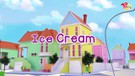 Ice Cream Song - Nursery Rhymes and Kids Songs - Kids Star TV - أغنية للأطفال