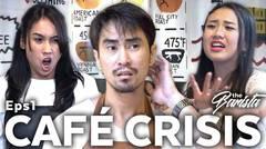 The Barista Web Series Eps 1 Café Crisis