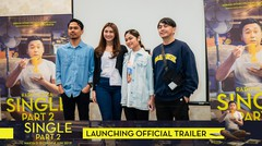 Launching Official Trailer SINGLE PART 2 (2019)