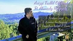 Arizqi Fadlil Ft Ahmady Hidayah - Ukelele Cover