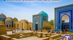 5 Makam Termewah di Dunia