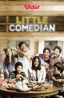 The Little Comedian