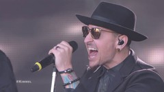 Linkin Park Live Performs : One More Light
