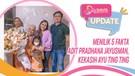 Menilik 5 Fakta Adit Pradhana Jayusman, Kekasih Ayu Ting Ting