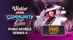 PUBG Mobile Series 4 - FINAL DAY