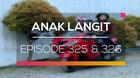 Anak Langit - Episode 325 dan 326