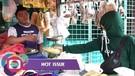 Tetap Sederhana!! Nia Anak Rantau Yang Sukses Di Panggung Lida 2020 Tetap Belanja Ke Pasar Tradisional!! | HOT ISSUE 2020