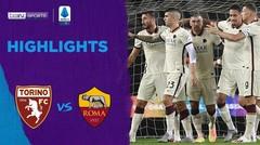 Match Highlight | Torino FC 2 vs 3 A.S. Roma | Serie A 2020