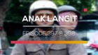 Anak Langit - Episode 397 dan 398