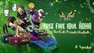 Free Fire Idul Adha - Hari Berkah penuh hadiah!