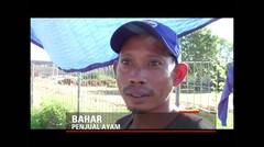 Penertiban Pedagang di Papua