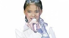 Anneth - Matahariku (Agnez Mo) - Top 8 Indonesia Idol Junior 2018