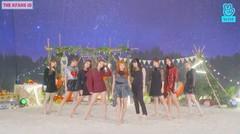 "TWICE (트와이스) ""Dance The Night Away"" Dance Version"