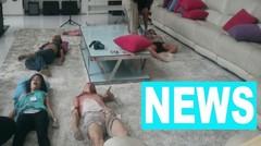 Kronologis PEMBUNUHAN SADIS PULO MAS 6 Mayat di tumpuk di WC #3