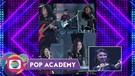Cantik Bersuara Emas!! Tasya (Semarang) Tergabung Dalam D'Absolute Band Loh!! | Pop Academy 2020