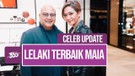 Celeb Update! Kebahagiaan Maia Estianty di 2 Tahun Pernikahan