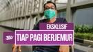Eksklusif! Jarwo Kwat Waspada dan Wajib 3M