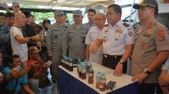 Munadi Herlambang: Operasi Trisula Menjaga Indonesia