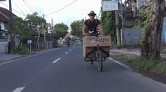 Trailer Antara Sopir, Sepeda dan Kopi | Berani Berubah Eps 34