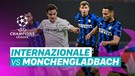 Mini Match - Internazionale Milan VS Monchengladbach I UEFA Champions League 2019/2020