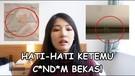 REVIEW HOTEL DI MANCHESTER . HATI-HATI KETEMU GINIAN!!