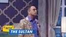 The Sultan Sara Wijayanto dan Demian Aditya