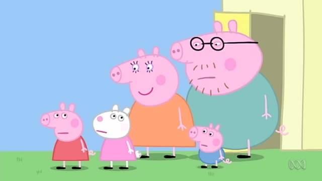 Peppa Pig Season 4 Episode 51 Vidio Com