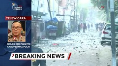 Polri dan TNI Tegaskan Tidak Gunakan Peluru Tajam untuk Bubarkan Massa