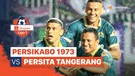 Mini Match - Persikabo 1973 3 vs 1 Persita Tangerang | Shopee Liga 1 2020