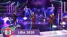 """Tampan dan Mapan!! Nassar-Faul LIDA-Ical DA Mencari """"Puteri Impian"""" [LIDA 2020]"""