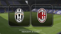 Juventus vs Milan Highlights and Goals - Final Coppa Italia || 9 May 2018